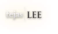 Tejas LEE - Resources - For Trainers